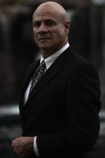 Hank Salas