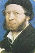 Hans Holbein mladší