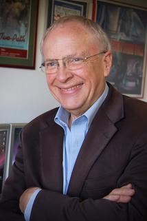 Harrison Engle