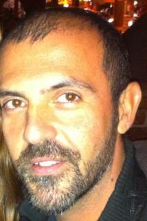 Harrison Kordestani
