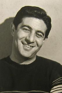 Harvey Lembeck