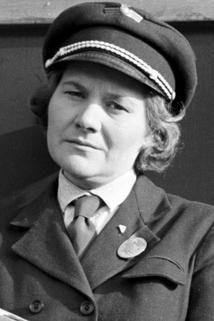 Helena Dabrowska