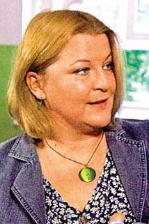 Helena Brabcová