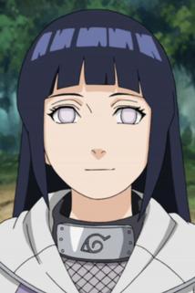 Hinata Hyūga