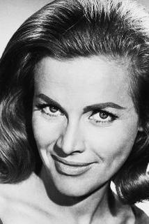 Honor Blackman