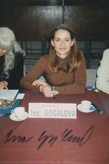 Ina Gogálová-Marojevič