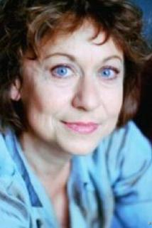 Isabelle Caubère