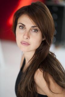 Isabelle Adriani