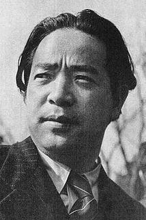 Isamu Kosugi