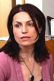 Ivana Buková