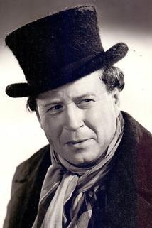 James Hayter