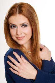 Jana Lieskovská