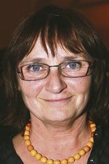 Jarmila Vlčková