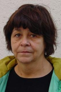 Jaroslava Pokorná