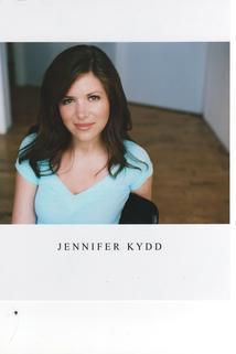 Jennifer Kydd