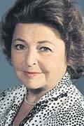 Jiřina Petrovická