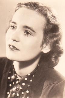 Jiřina Stránská