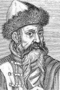 Johanes Geusfleisch Gutenberg