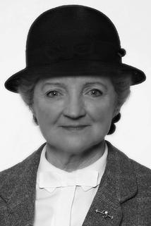 Julia McKenzie