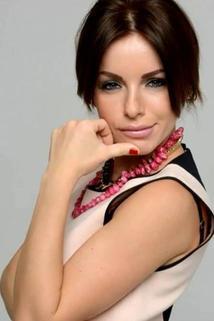 Julia Olegovna Volkova