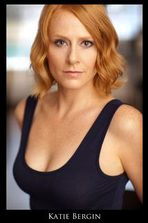 Katie Bergin