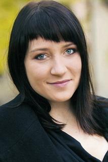 Katka Koščová
