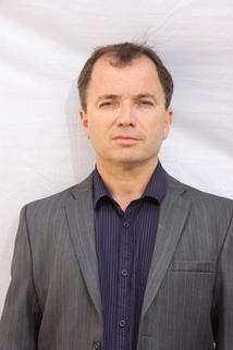 Kevin Hudson