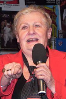 Klára Dubovicová