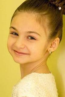 Krisija Todorova