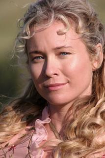 Krisinda Cain