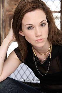 Leah Myette