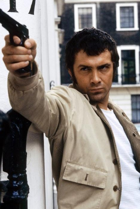 Lewis Collins photo