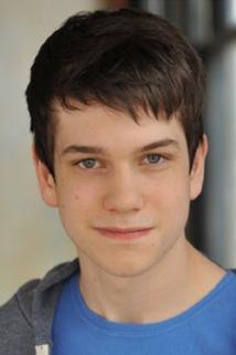 Liam James