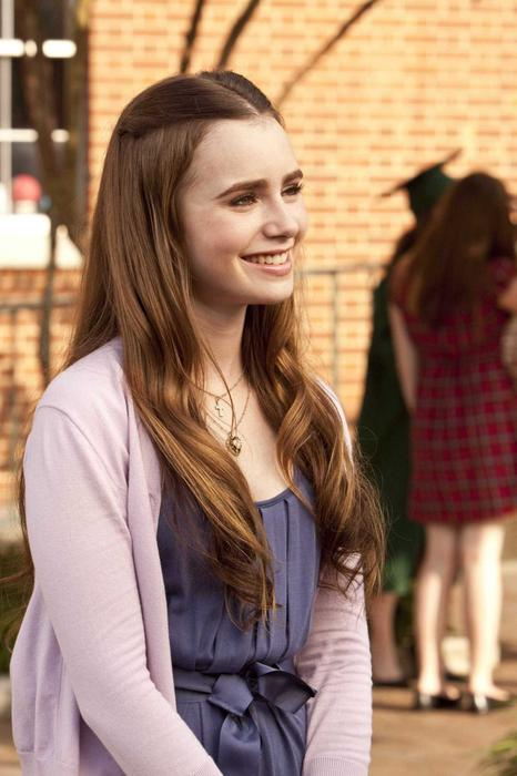 Blind Side, The, Lily Collins