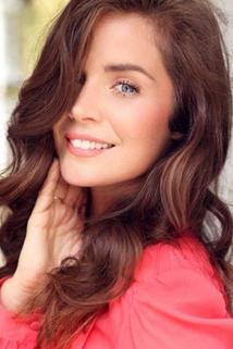 Lisa McAllister