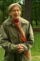 Ljuba Skořepová