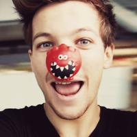 Louis William Tomlinson (Tommo)