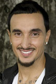 Luis Da Silva Jr.
