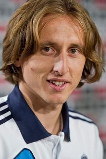 Luka Modrič