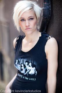 Luvia Petersen