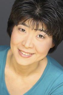 Mami Kimura