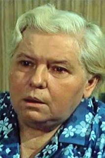 Mária Hájková