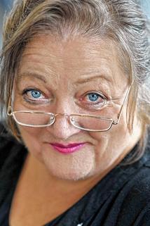 Marianne Sägebrecht