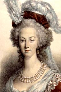 Marie Antoinetta