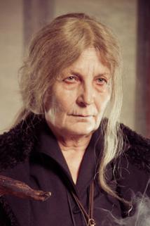 Marie Durnová