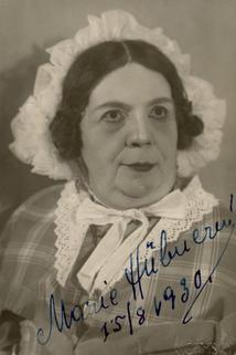 Marie Hübnerová