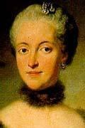Marie Josefa Bavorská