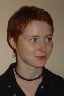 Marie Šťastná