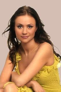 Maria Golubkina