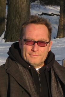 Mark Myers